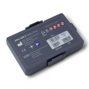 Batterie Zoll AED 3