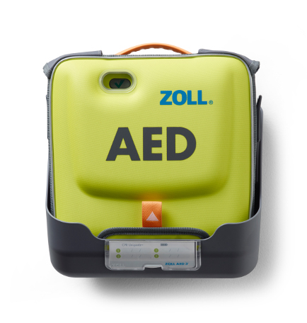 Sac de transport Zoll AED 3