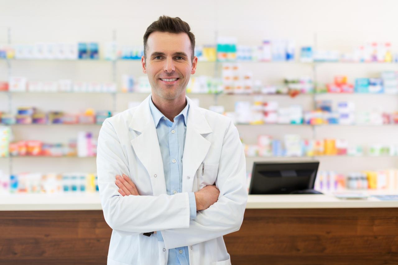 pharmacien, Formation RCR / Pharmacien, Formationjd