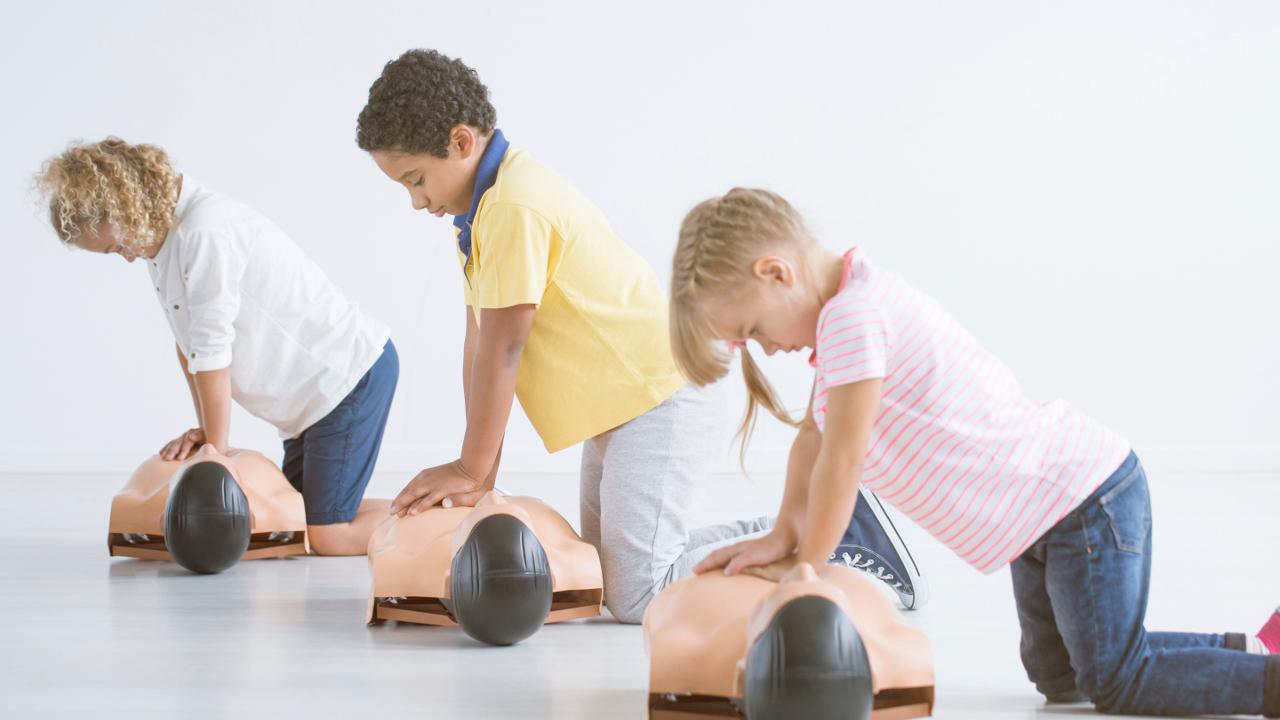 formations, Formation RCR / Enfants en milieu scolaire, Formationjd
